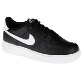 Buty Nike Air Force 1 Gs W CT3839-002 czarne