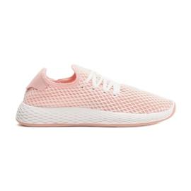 Vices 8450-20 Pink różowe