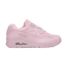 Vices B726-20 Pink 36 40 różowe