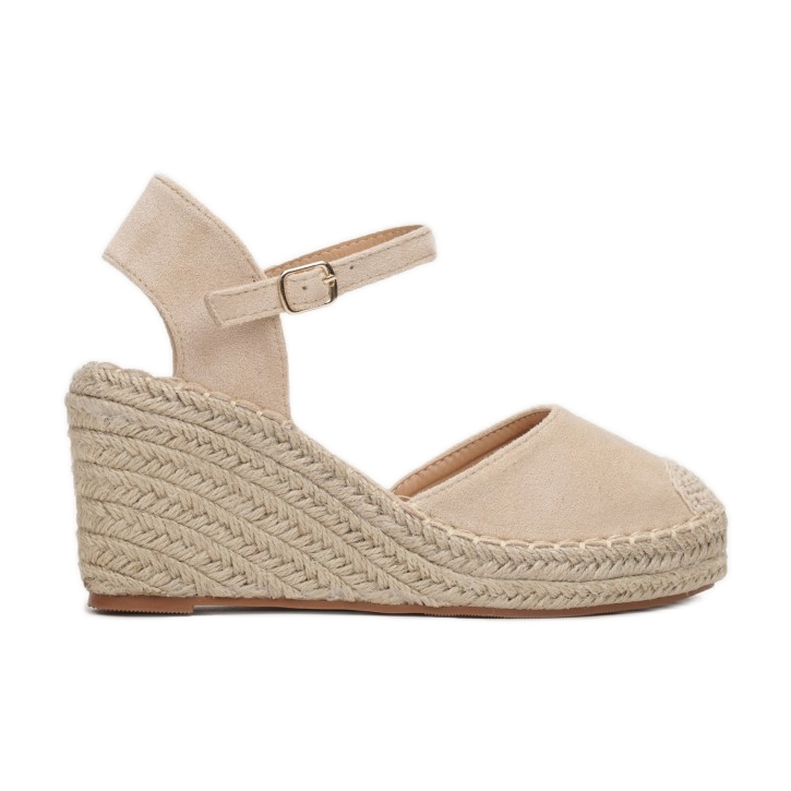 Vices 7372-42-beige beżowy