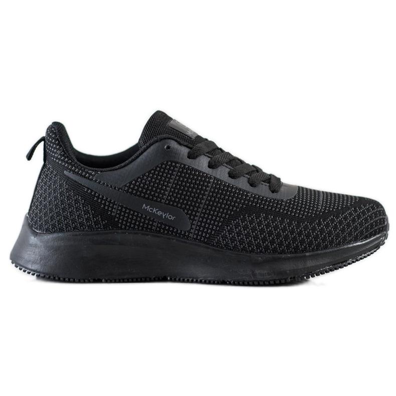 Sportowe Buty MCKEYLOR czarne