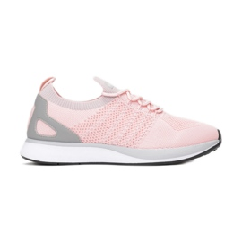 Vices B833-20 Pink różowe