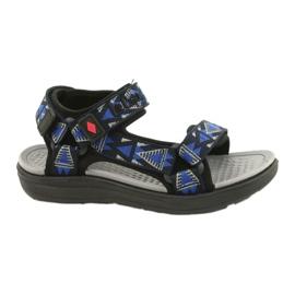 Sandały buty dziecięce wkładka piankowa Lee Cooper 20S-TS-037-1