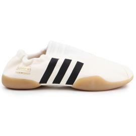 Trampki Adidas Taekwondo W D98204 beżowy