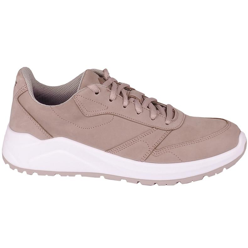 Buty damskie 4F różowe H4L21 OBDL250 SETCOL001 56S