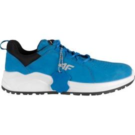 Buty 4F W H4L21-OBDL251-SETCOL001 33S niebieskie
