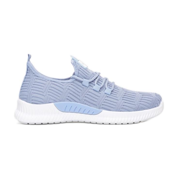 Vices 8564-51-blue niebieskie