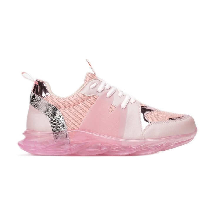 Vices 8564-45-pink różowe
