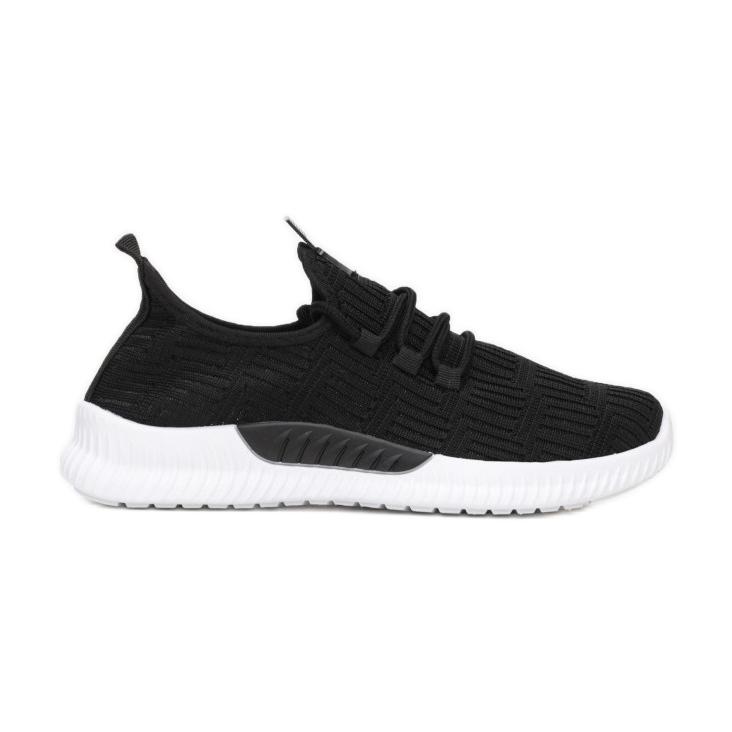 Vices 8618-38-black czarne