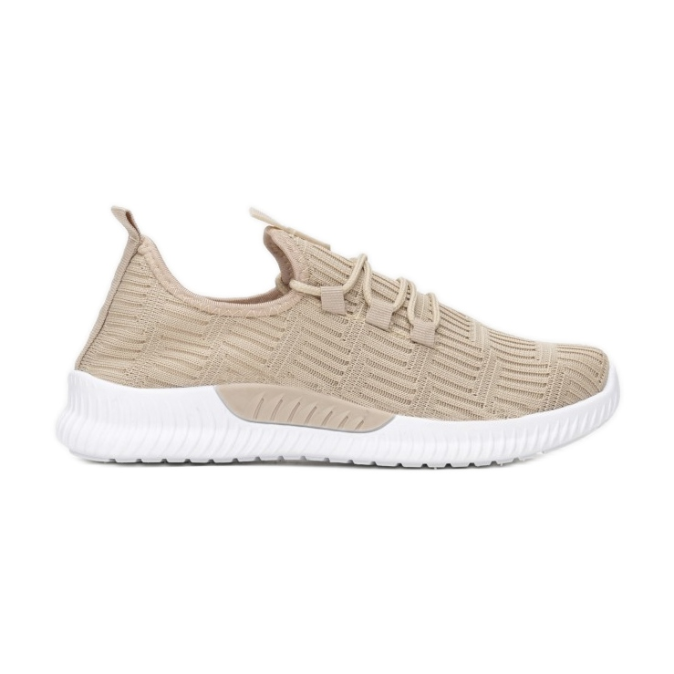 Vices 8618-42-beige beżowy