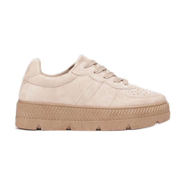 Vices 8377-42-beige beżowy