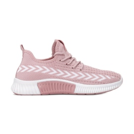 Vices 8559-45-pink różowe