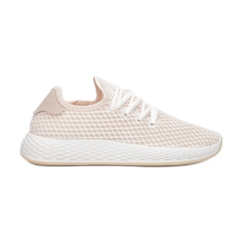 Vices 8450-42-beige beżowy