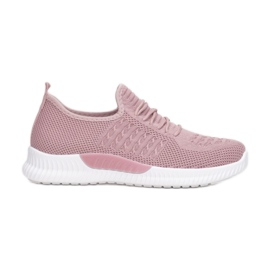 Vices 8618-45-pink różowe