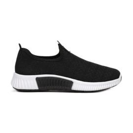 Vices 8619-38-black czarne