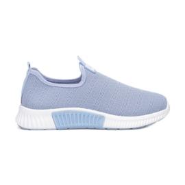 Vices 8619-51-blue niebieskie
