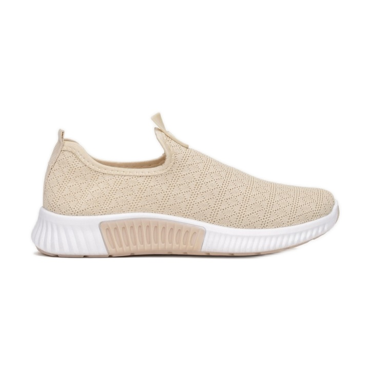 Vices 8619-42-beige beżowy