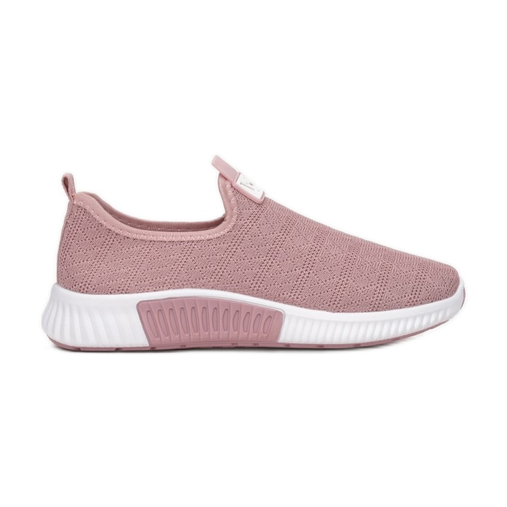Vices 8619-45-pink różowe
