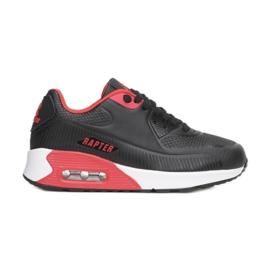 Vices B896-95-black/red czarne czerwone