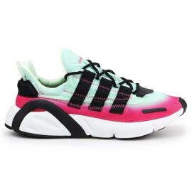 Buty adidas Lxcon W EE5897 różowe wielokolorowe