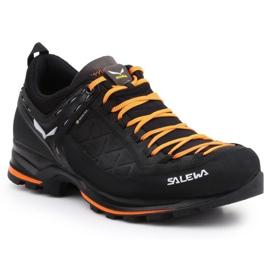 Buty Salewa Ms Mtn Trainer 2 Gtx M 61356-0933 czarne