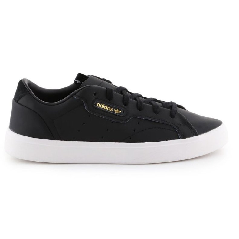 Buty adidas Sleek W CG6193 czarne