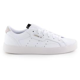 Buty adidas Sleek W DB3258 białe