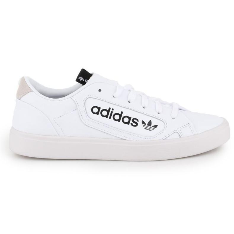 Buty adidas Sleek W EF4935 białe