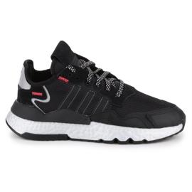 Buty adidas Nite Jogger W FV4137 czarne