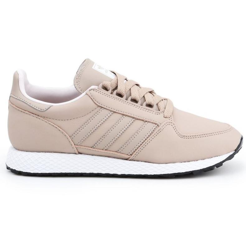 Buty adidas Forest Grove W EE8967 różowe