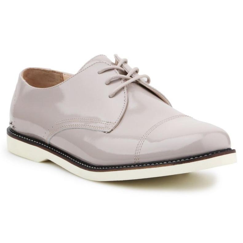 Buty Lacoste W 30SRW0016 różowe