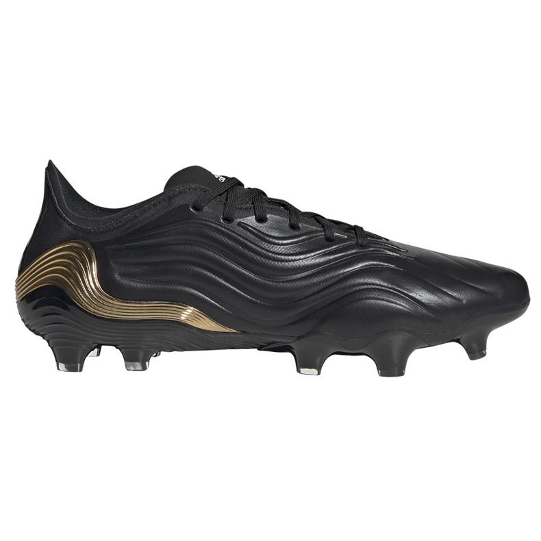 Buty piłkarskie adidas Copa Sense.1 Fg FW7921 czarne czarne