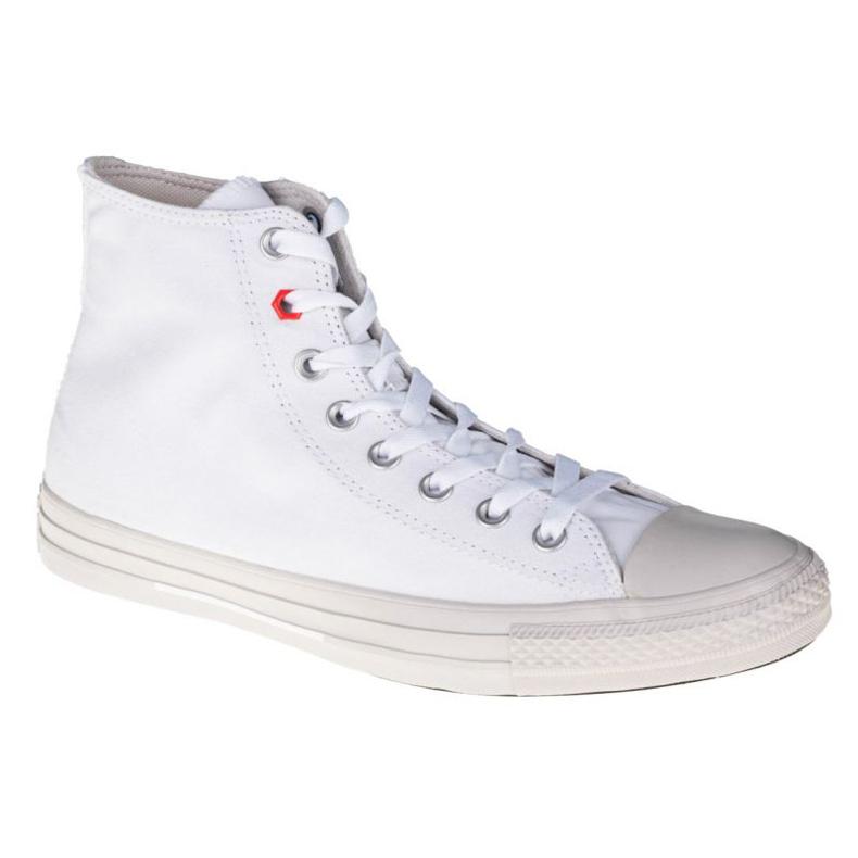 Buty Converse Chuck Taylor All Star High Top U 165051C białe