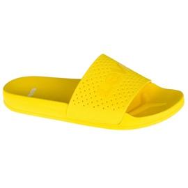 Klapki Levi's June Perf S W 233025-753-73 żółte