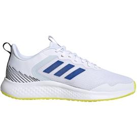 Buty męskie adidas Fluidstreet białe FY8459