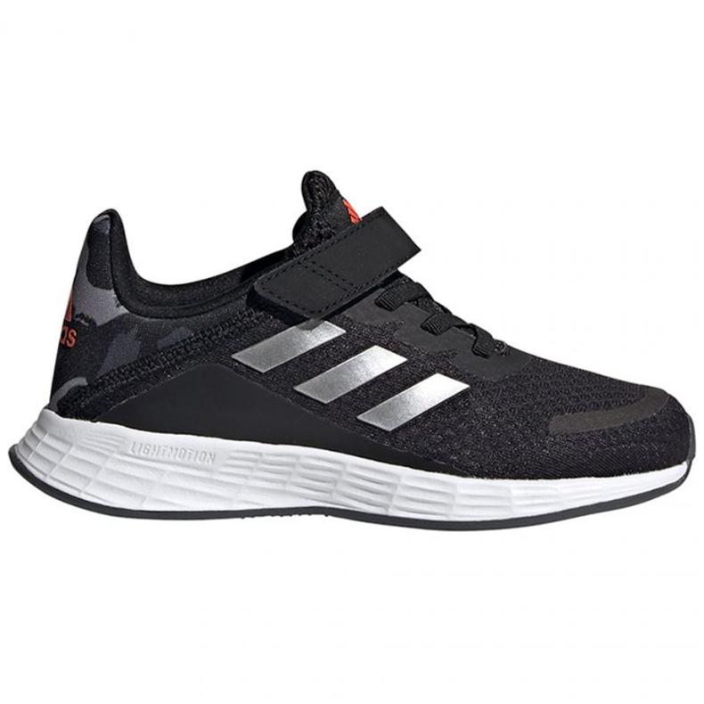 Buty adidas Duramo Sl C Jr FY9172 czarne