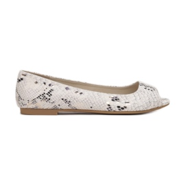 Vices FL1310-42-beige beżowy