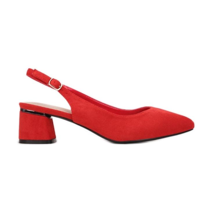 Vices XR104-64-red czerwone