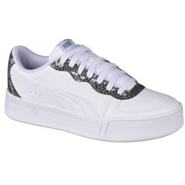 Buty Puma Skye W 368882 02 białe czarne