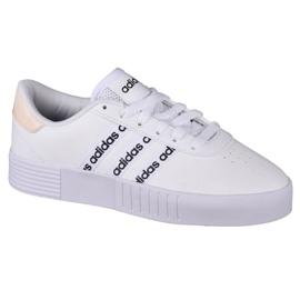 Buty adidas Court Bold W GZ8439 białe