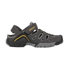 Vices 7SD9154-R-152-grey/yellow szare żółte