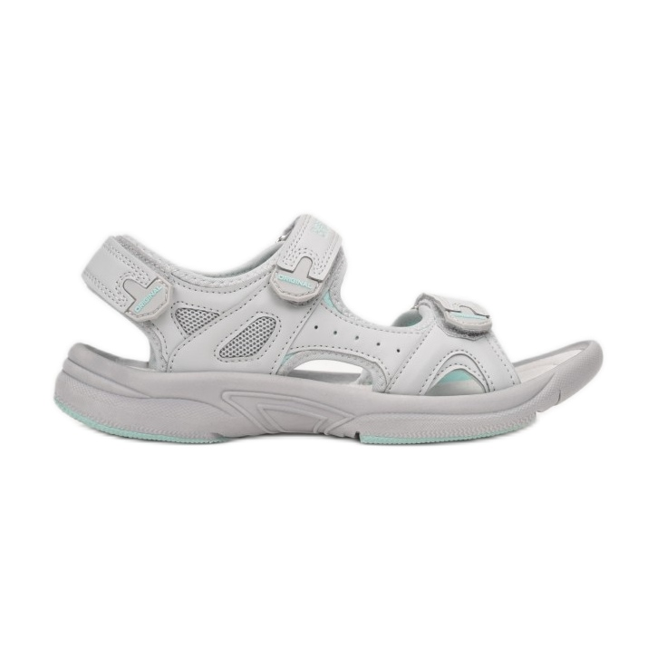 Vices 7SD9167-443-grey/mint szare