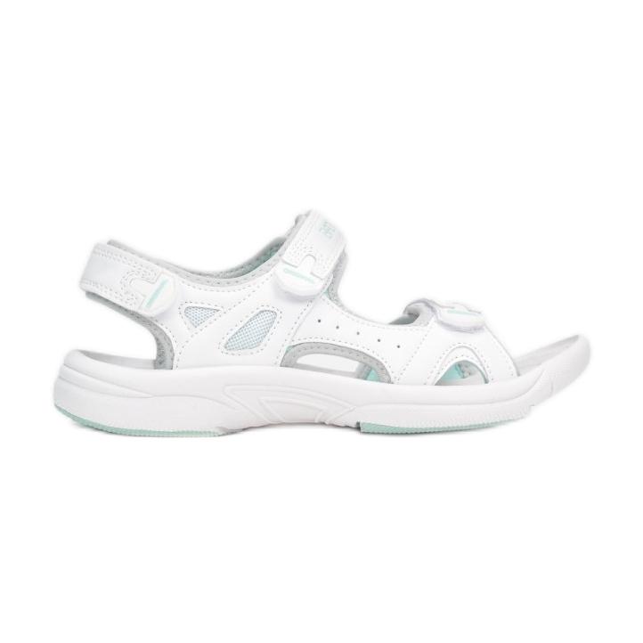 Vices 7SD9167-340-white/mint białe
