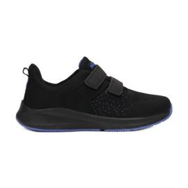 Vices LXC8212S-156-black/blue czarne