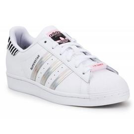 Buty adidas Superstar W FY5131 białe