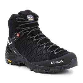 Buty Salewa Ws Alp Trainer 2 Mid Gtx W 61383-0971 czarne