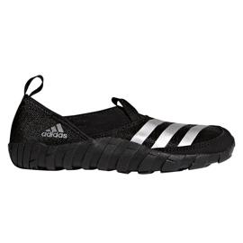 Buty adidas Terrex Jawpaw Water Slippers Jr B39821 czarne