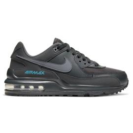 Buty Nike Air Max Wright Jr CT6021-001 czarne