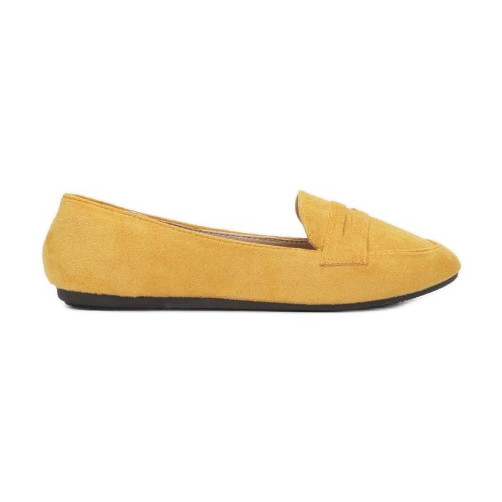 Vices 3C-20-49-yellow żółte