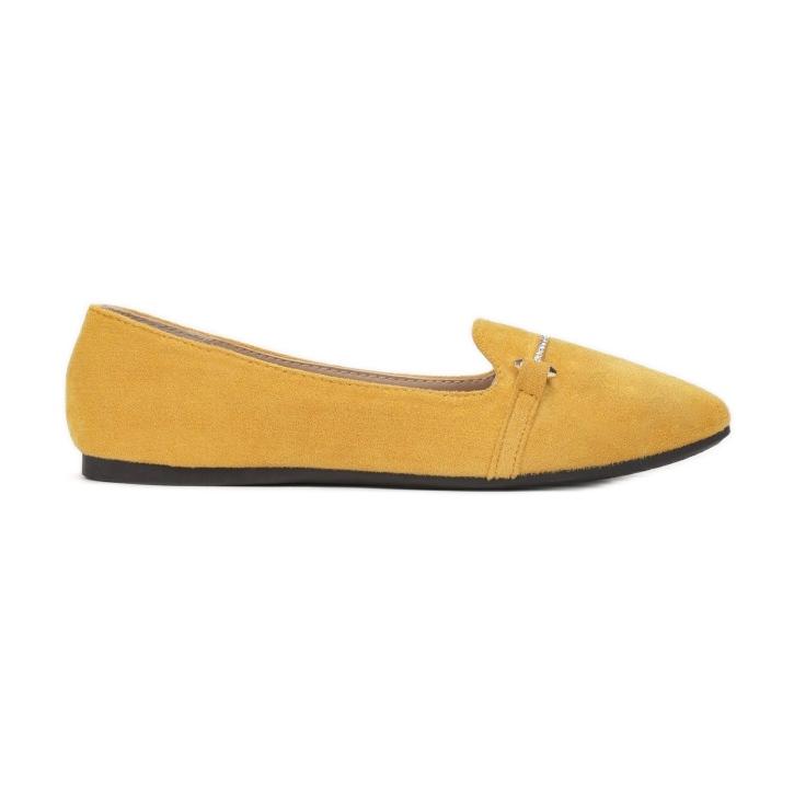 Vices 3C-6-49-yellow żółte